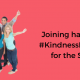 Attend The 2nd World Youth Conference On Kindness: October 24-25, 2020