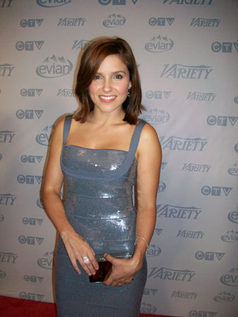 Sophia Bush - One Tree Hill