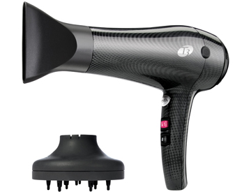 T3 Featherweight Luxe Professional Hairdryer