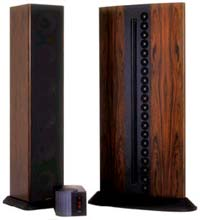 Best Speakers - Genesis 1.1 Speaker System