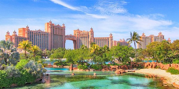 best of the best - paradise island atlantis royal towers - The Bahamas