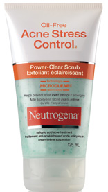 Neutrogena Power Clear Scrub