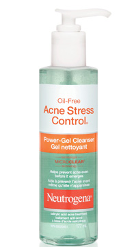 Neutrogena Acne Stress Control