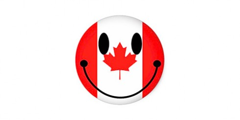 canada-smiley-face