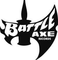 Battle Axe Records