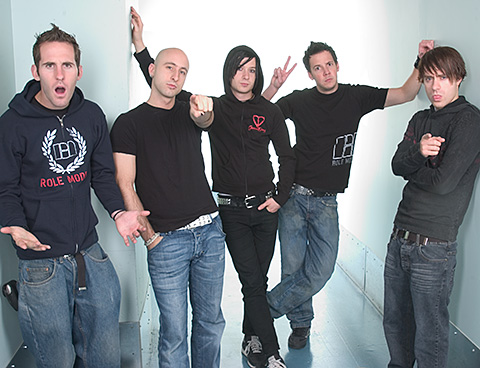 Simple Plan photos