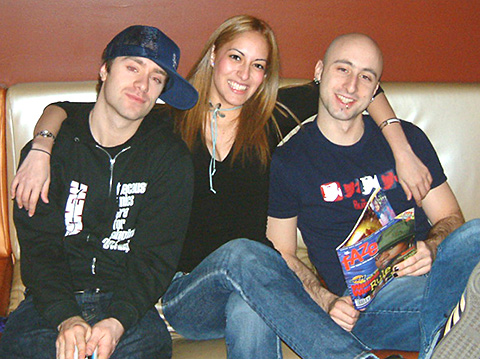 Simple Plan with Maya Chendke