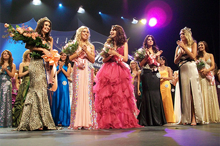 Miss Teen World Canada