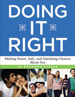 Doing It Right Sex Book