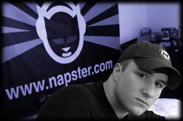 Napster Founder Shawn Fanning