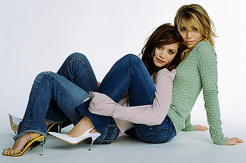 Judy Swartz - Designer - Dualstar - Mary Kate & Ashley Olsen Fashion