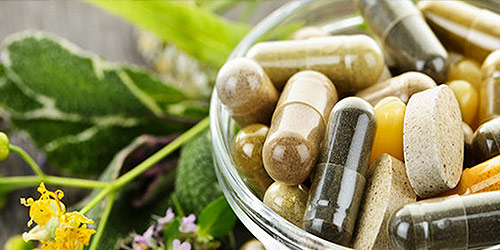vitamin-nutritional supplements