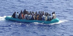 immigration-debate immigrants boat
