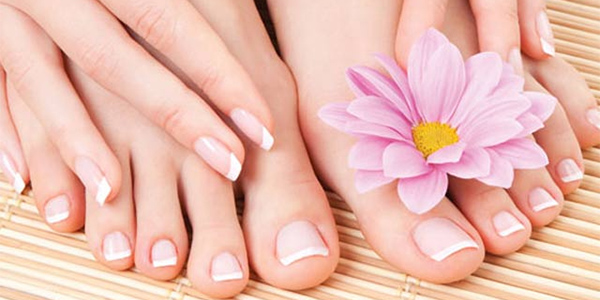 Pamper Your Feet Spa