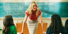 Bad Teacher Cameron Diaz