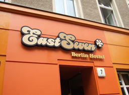 East Seven Berlin Hostel