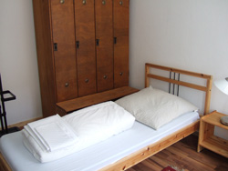 Berlin Hostel Bed