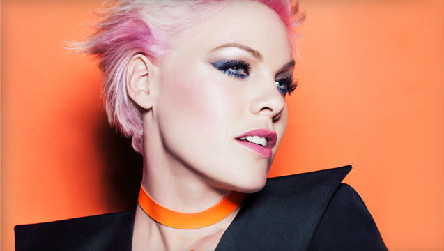 Faze Interview With: P!NK on PINK
