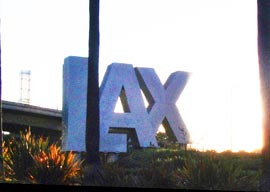Los Angeles LAX