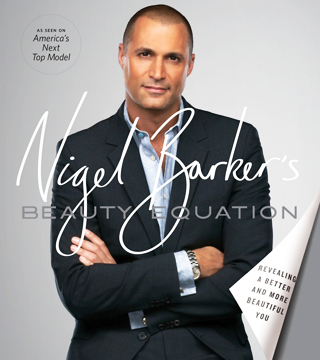 Nigel Barker BEAUTY EQUATION