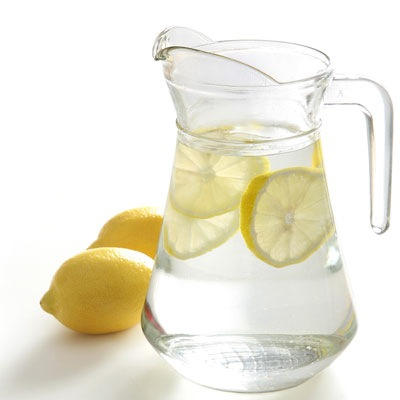 10. Lemon and Water pic