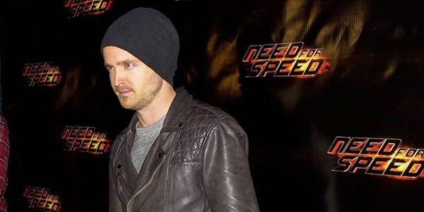 need_for_speed Aaron Paul