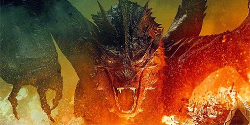 Smaug Has Bad Breath