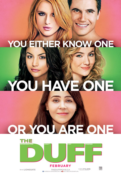 the-duff-poster