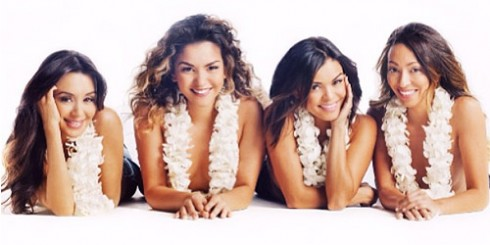 The Lylas, Bruno Mars' Sisters