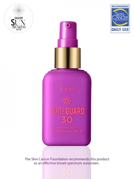 Tarteguard bottle