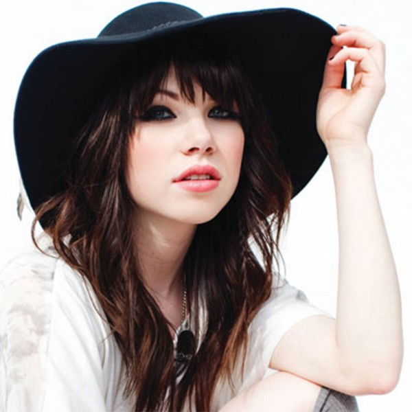 Carly Rae Jepson