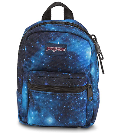 Jansport Galaxy Print Backpack