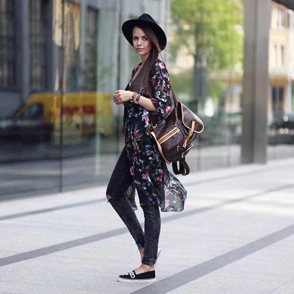 6c5f07b7e1f7 15 Beauty Blogger Accounts That'll Give You Outfit Of The Day (#OOTD ...