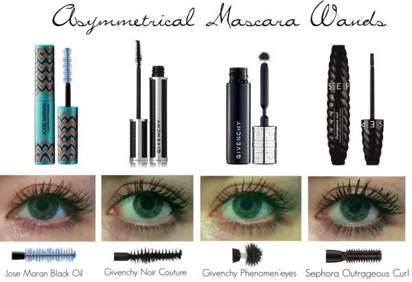 8e45c375cbe After this experiment, I have learned that curved mascara wands definitely  work best for my lashes. But as you can see, finding your perfect mascara is  all ...