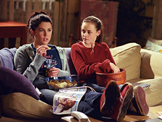 gilmore_girls_television