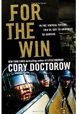 For The Win Cory Doctorow