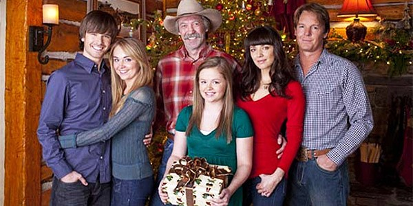 A Heartland Christmas.A Heartland Christmas Reviewed Faze