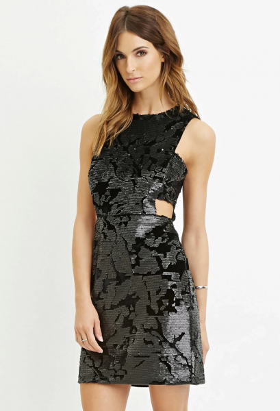 cut out forever21
