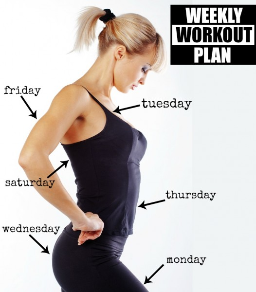 weekly-workout-plan-total-body-tune-up