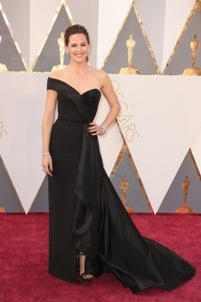 Jennifer Garner, oscars, red carpet