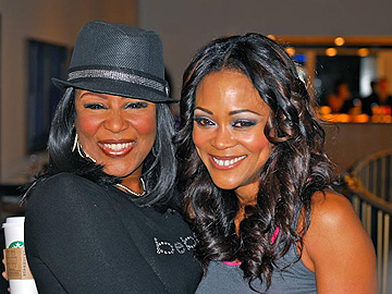 church girl robin givens