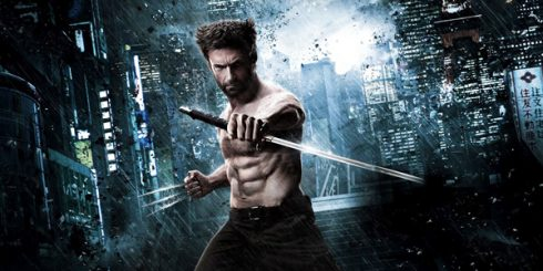 the wolverine on dvd japan