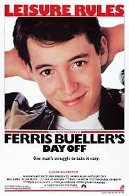 Ferris Bueller movie