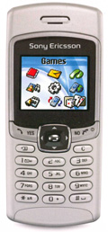 cell phones - sony-t237
