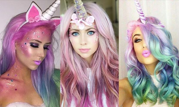 unicorn girls