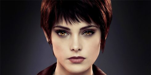 Ashley Greene Eclipse Twilight Short Hair