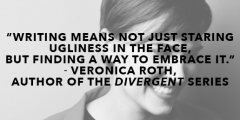 Veronica Roth Quote