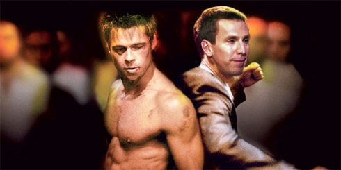 James Duthie Fight Club
