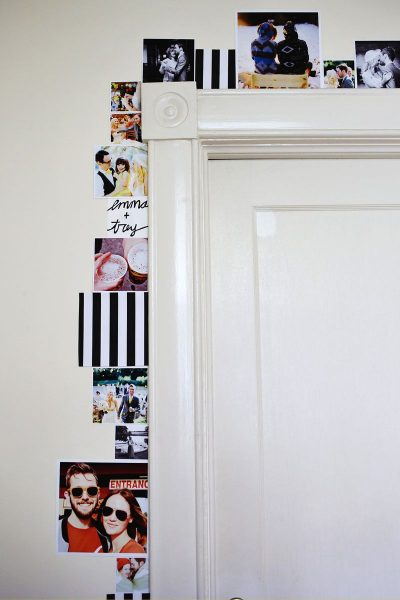 Photo Doorframe