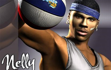 Nelly Video Game